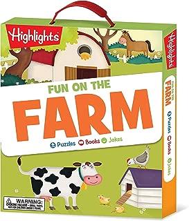 Fun on the Farm (Highlights™ Boxes of Fun)