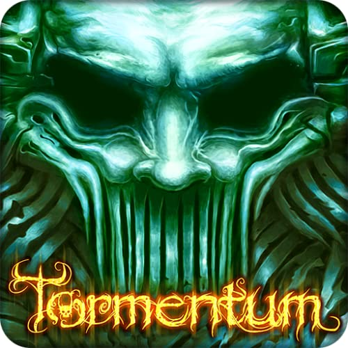 Tormentum - Dark Sorrow | DEMO