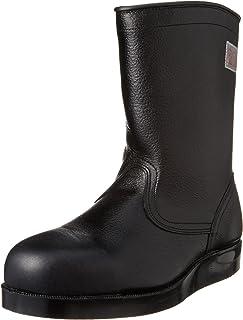 [シモン] 舗装靴 半長靴 メンズ