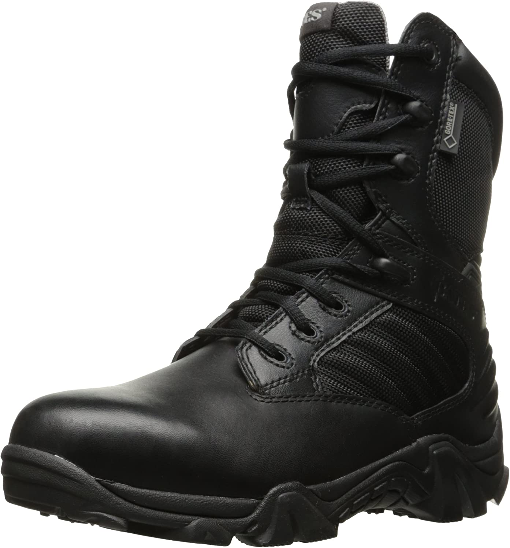 Bates Women's Gx-8 Gore-Tex Insulated Shoe