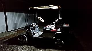 New Golf Cart LED Universal Dome Light KIT Courtesy Lights EZ GO Club Car Yamaha