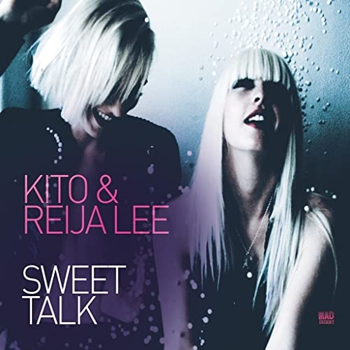 Sweet talk ep by kito/reija lee on mp3, wav, flac, aiff & alac at.