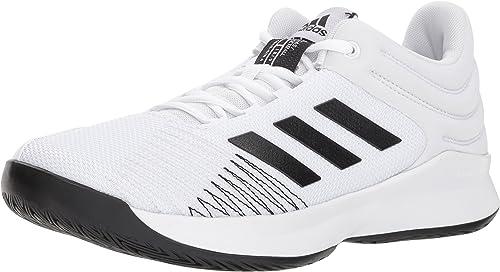 Adidas - Pro Pro Spark Faible 2018 Homme  remise élevée