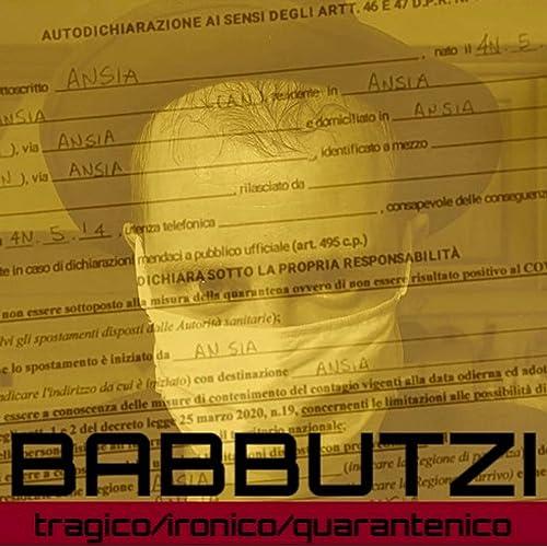 Panofobia Dicofone Remix By Babbutzi On Amazon Music Amazon Com