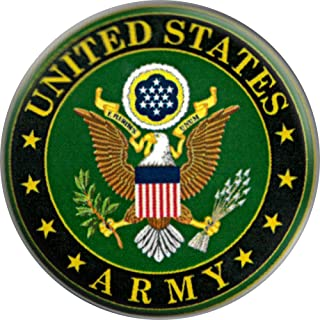 Seal of the United States Army - 1.25