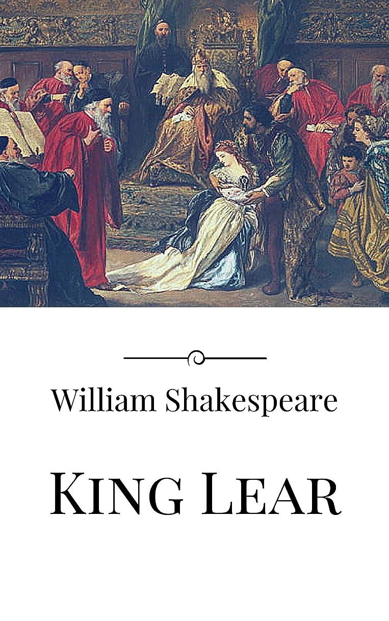 援助バッチ約King Lear (English Edition)