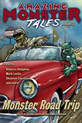 Monster Road Trip (Amazing Monster Tales Book 2) Kindle Edition