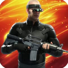 + Sharp graphics, music, and sound perfect for shooters. + Realistic weapon movements and firing. + Easy to control. + Very much features. + Free :)