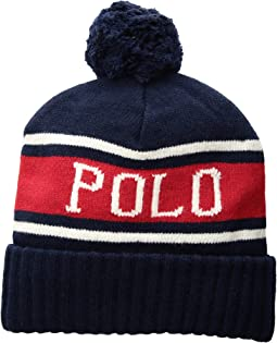 Polo USA Stadium Hats