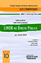 LINDB no Direito Público : Lei 13.655/2018
