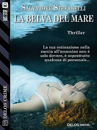 La belva del mare (Delos Crime)