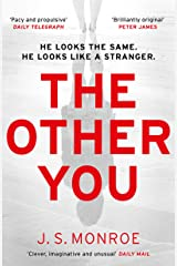 The Other You: a gripping and addictive new thriller for 2020 (English Edition) Formato Kindle