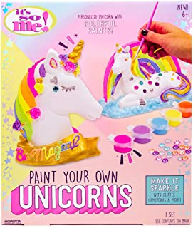 It's So Me Paint Your Own Unicorns by Horizon Group Usa,DI