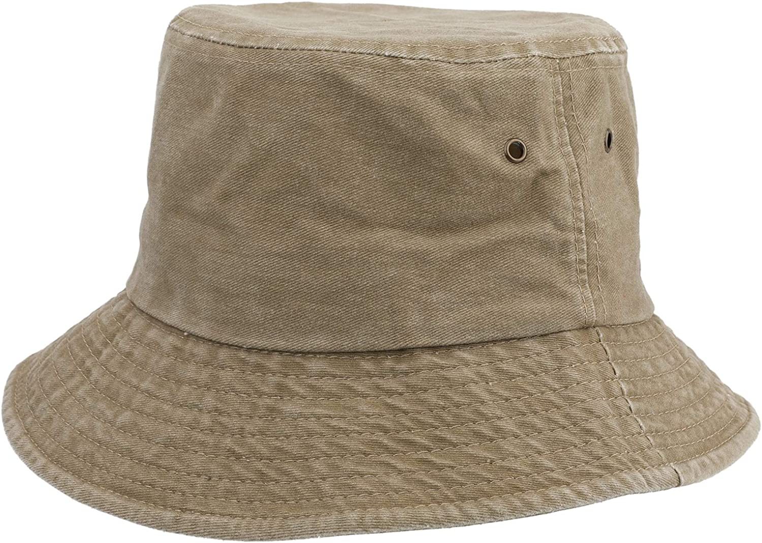 Besoogii Safety and trust Bucket Hat for Women Packable Outdoor Travel Men Beach Manufacturer OFFicial shop