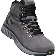 KEEN Utility - Men's Manchester 6'' WP (Aluminum Toe) Waterproof Work Boot for Maintenance,...