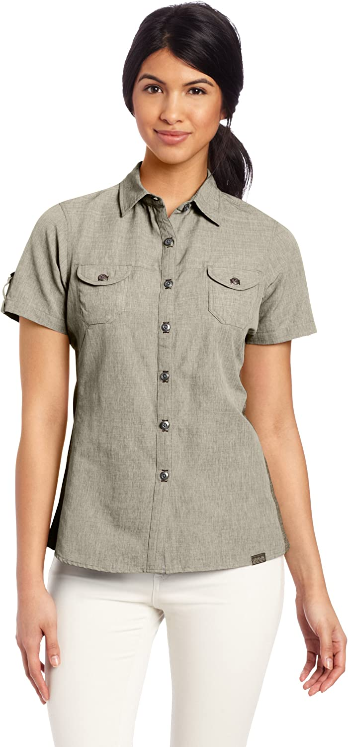 Outdoor Research Women's Short Sleeved Reflection Shirt Clearance