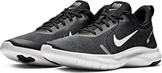 Nike Womens Flex Experience RN 8 Fabric Low Top Lace Up...