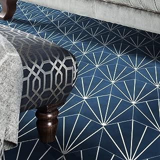 Best navy hexagon tile Reviews