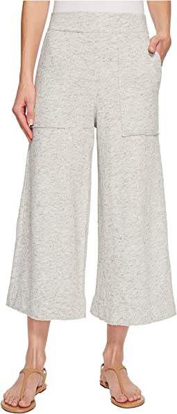 Sidelight Active Cropped Sweatpants