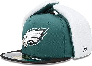 NFL On Field Dog Ear 59Fifty Cap