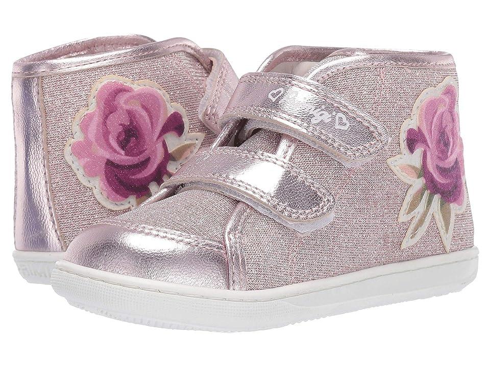 Primigi Kids PBX 34036 (Infant/Toddler) (Pink) Girl