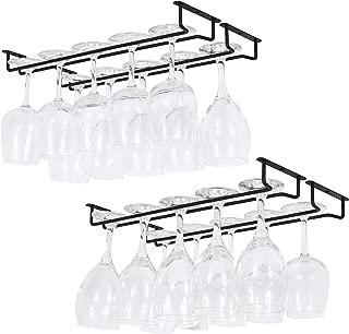 Best stemware storage rack Reviews