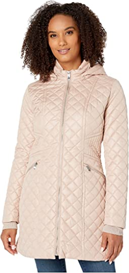 cce0ad9a905c Women's Pink Coats & Outerwear + FREE SHIPPING | Clothing | Zappos.com