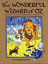 The Wonderful Wizard of Oz ( The Oz Books Series - 1) (Illustrated): Latest Edition (English Edition)