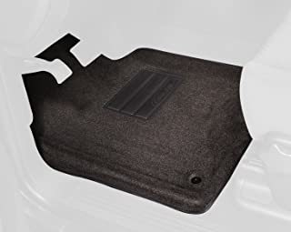Lund 600331 Catch-All Carpet Charcoal Front Floor Mat - Set of 2