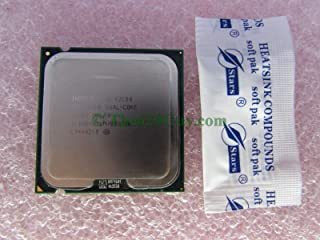 Intel Pentium Dual Core E2180 2GHz 2.0GHz SLA8Y 1M/800 Socket 775 CPU Processor+ (Renewed)