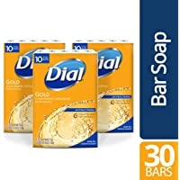 30-Count Dial Antibacterial Bar Soap (Gold)