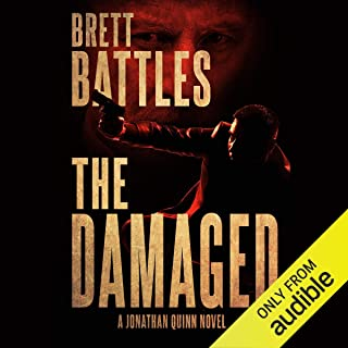 The Damaged: Jonathan Quinn, Book 13