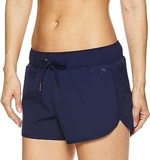 HEAD Women's Athletic Workout Shorts - Tennis Gym Training & Running Short