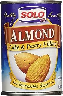 Solo Filling Almond