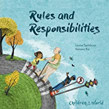 Children in Our World: Rules and Responsibilities