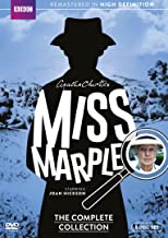 Miss Marple: The Complete Collection