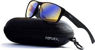 Horus X - Gafas Gaming para Ordenador - Gafas Filtro Azul 90% - Gafas Bloque Azul