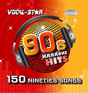 Vocal-Star 90s Karaoke Hits