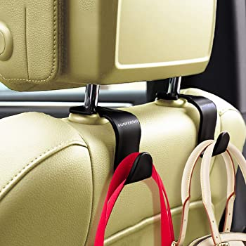 Car Interior Organizer Bags Specially adapted for Fitting in Vehicles