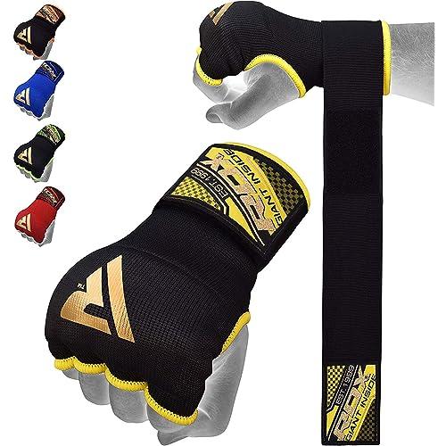 Boxing Strips Bandage For MMA Boxing Gloves Inner Hand Wraps Padded Bandages