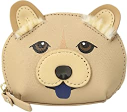 Kate Spade New York - Year Of The Dog Dumpling Coin Purse