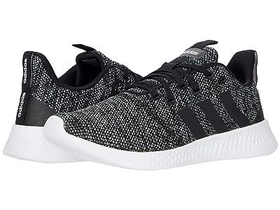 adidas Running Puremotion (Core Black/Core Black/Footwear White) Women