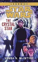 The Crystal Star: Star Wars Legends (Star Wars - Legends)