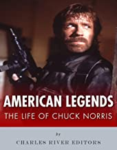 American Legends: The Life of Chuck Norris