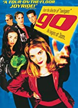 Best the go movie Reviews