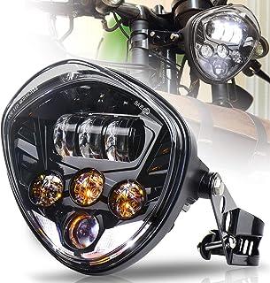 Suchergebnis Auf Für 100 200 Eur Frontscheinwerfer Scheinwerfer Auto Motorrad