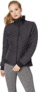 Women's Lyse Valley Insulated Hybrid Down-Fiber Jacket
