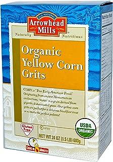Best whole grain corn grits Reviews