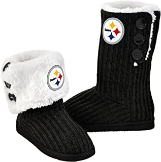 pittsburgh steelers boots