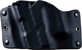 Stealth Operator Outside Waistband (OWB) Holster, Left Handed | Fits 150+ Models | Glock 17/19/19x/23/32/43, Springfield XD/XDS, M&P, SCCY, Kimber Micro 9, CZ, Taurus, Ruger, S&W, Sig 1911, H&K, etc.